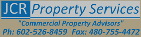 JCR Property Services